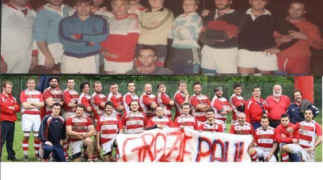 Savona Rugby 30 anni