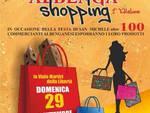 shopping albenga 29 settembre