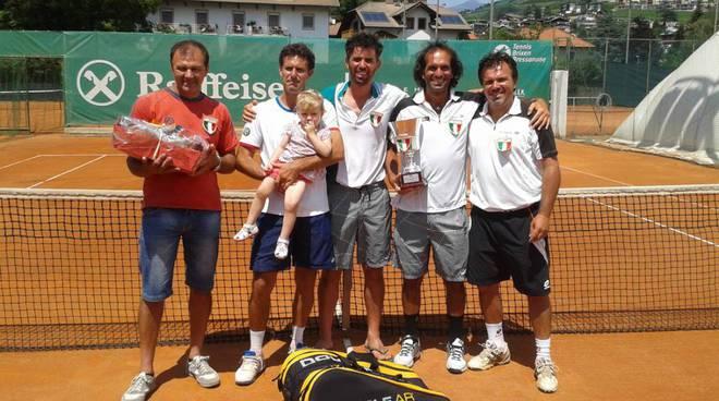 Toirano Tennis Club