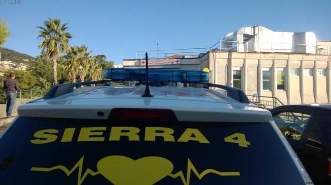 118 automedica Sierra 4