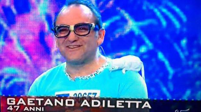adiletta albenga Italia?s Got Talent