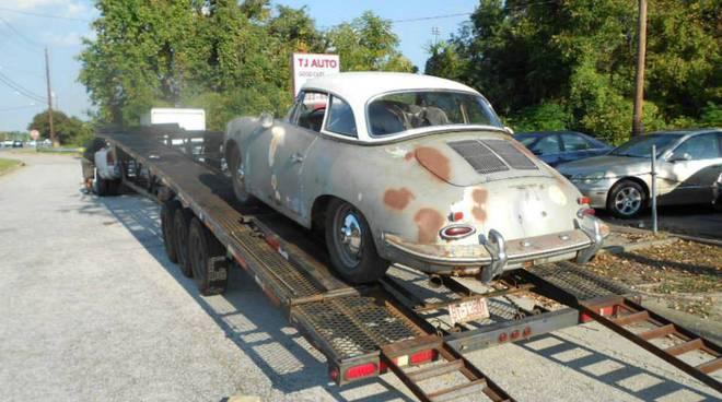 """azienda """"Vintage"""" auto usate - finale"""