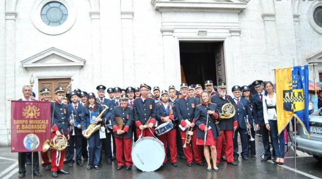 banda Puccini - Cairo