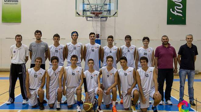 Basket Albenga Under 19