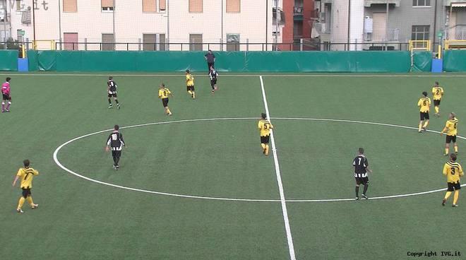Calcio Baia Alassio Albenga