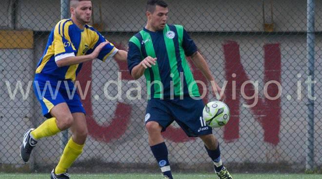 Calcio Legino Golfodianese