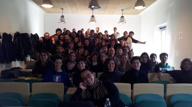 Campus Universitario di Savona il GRADUATION DAY