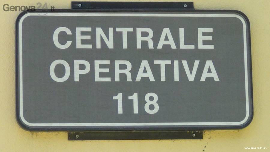 centrale 118