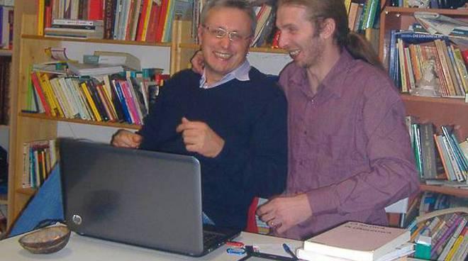 Cesare Oddera e Francesco Vico
