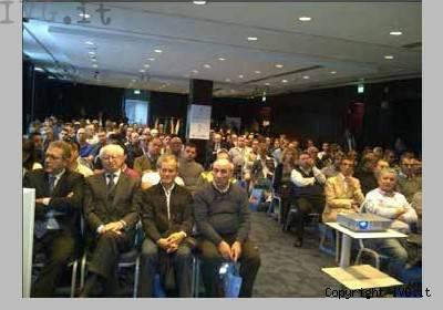 CNA Liguria meeting nazionale dei centri privati per le revisioni dei veicoli