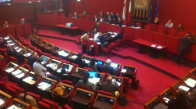 consiglio comunale 2013