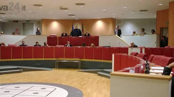 consiglio regionale monteleone dimissioni