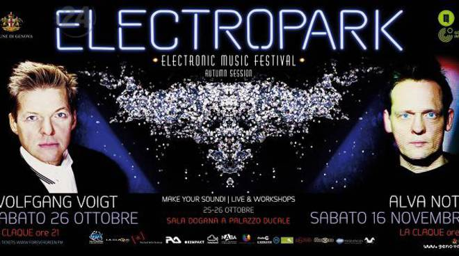 electropark