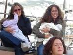 flash mob allattamento unicef mamme