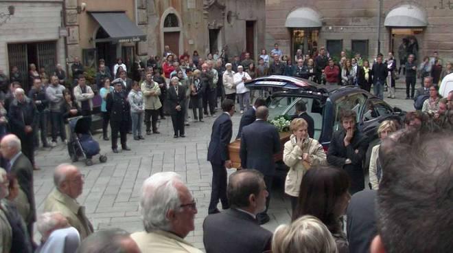 funerale renato testa
