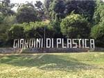 giardini di plastica, baltimora
