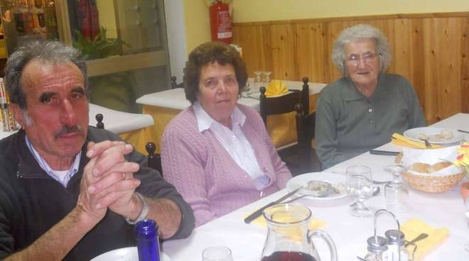 Giusvalla, 101 anni per nonna Armanda