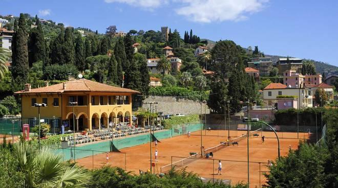 Hanbury Tennis Club Alassio