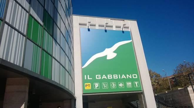 Il Gabbiano centro commerciale