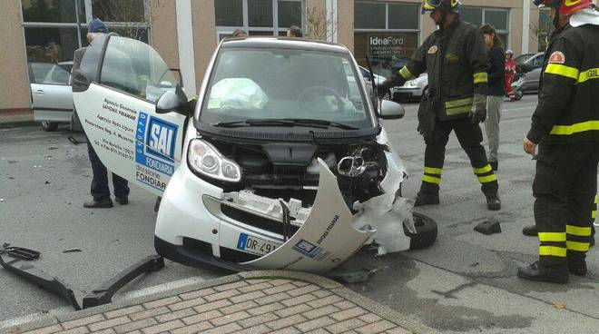 Incidente Vado ex Coop