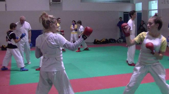 Karate Savona