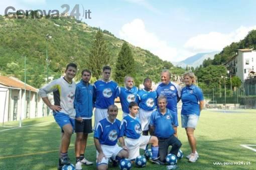 Liguria Calcio Non Vedenti