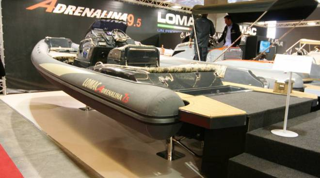 Lomac Adrenalina 7.5