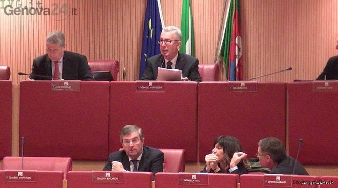 Michele Boffa consiglio regionale