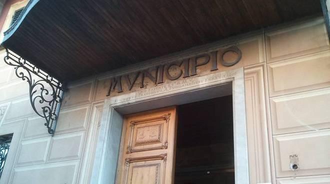 municipio, comune lavagna