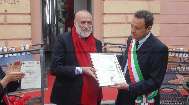 Petrini e Maglione
