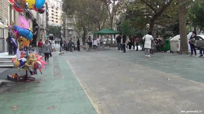 piazza palermo pedonalizzazione