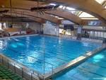 piscina camogli