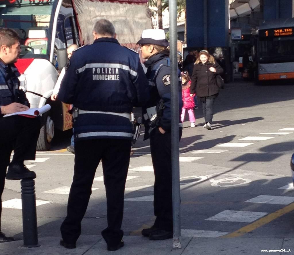 polizia municipale, multe, multa, vigili