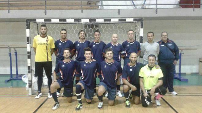 Priamar Calcio a 5