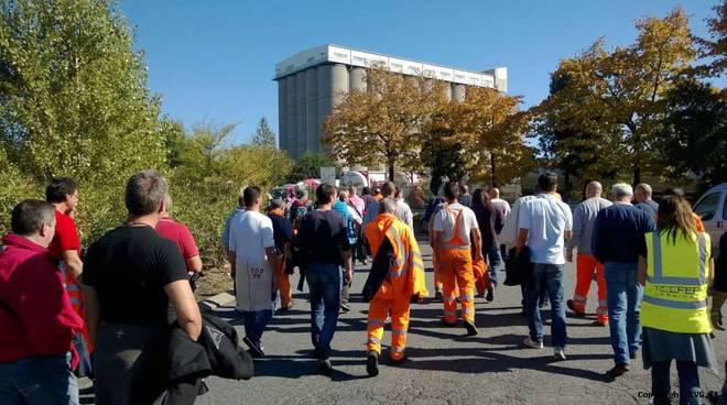 Protesta Reefer Vado