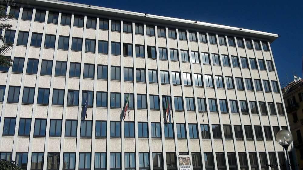 Provincia - Palazzo Nervi