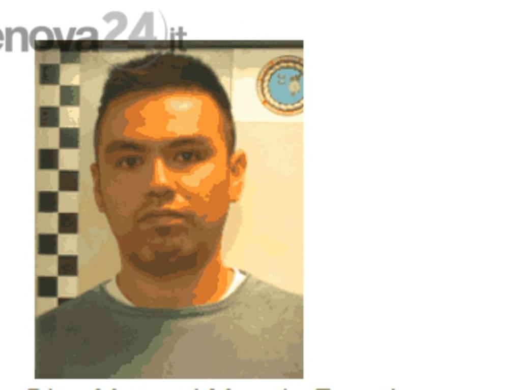 rapina gioielleria donato, arresto