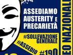 roma manifestazione