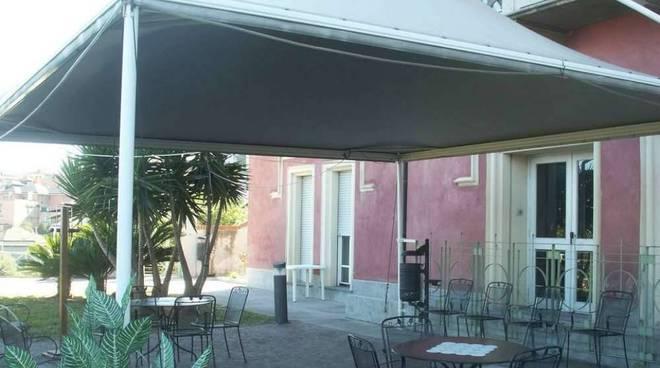 Savona, la casa di riposo Villa Rossa apre nella gestione Sereni Orizzonti Spa