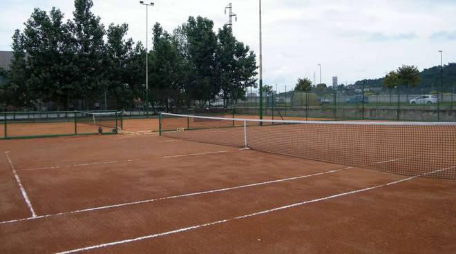tennis comunale albenga