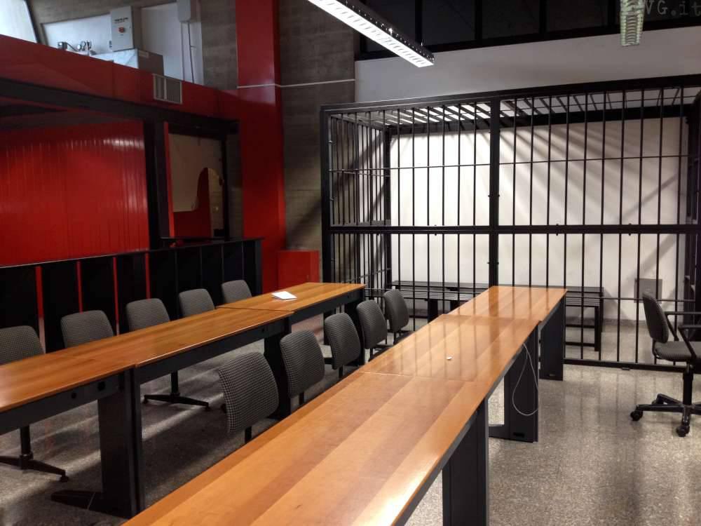 tribunale Savona