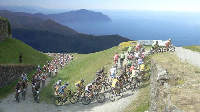 trofeo andora mountain bike