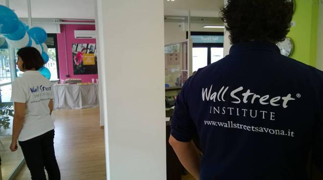 wall street institute albenga