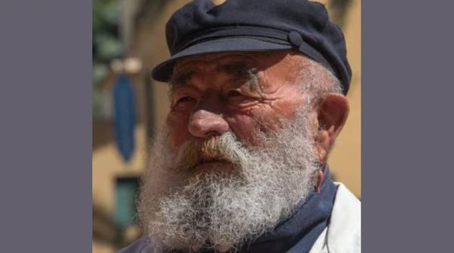 """Addio a Checco Bottino: """"Se ne va uno dei simboli di Varigotti"""""""