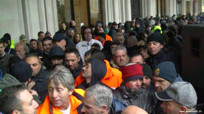 Amt, quarto giorno di sciopero