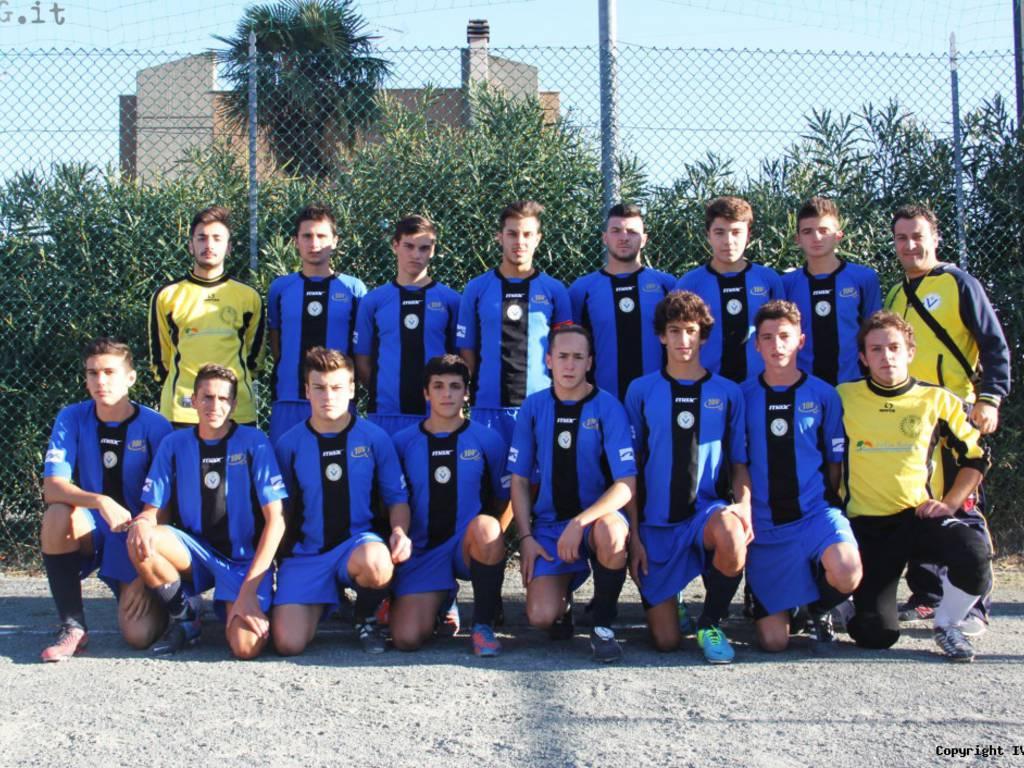 Calcio, Juniores provinciali