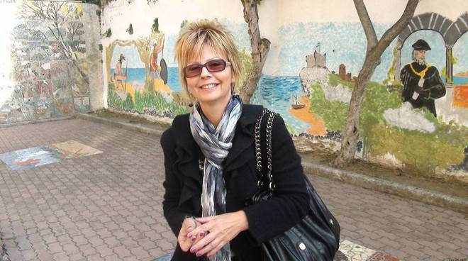 Carla Mattea