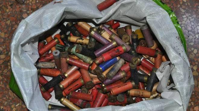 cartucce fucile a12