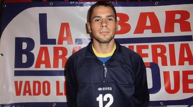 Fabio Core Priamar 2013