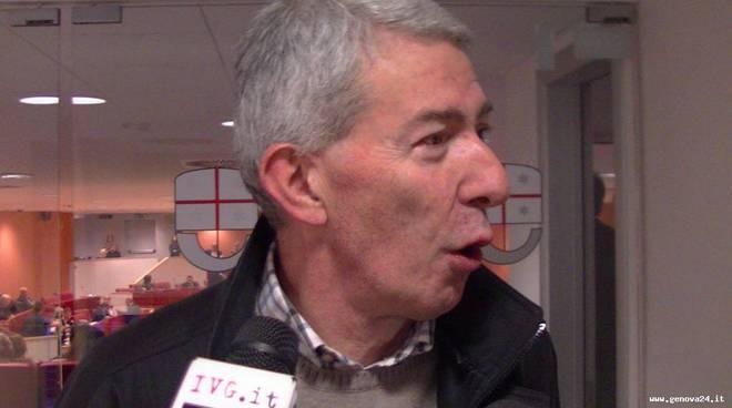 lorenzo zunino, vice sindaco Urbe